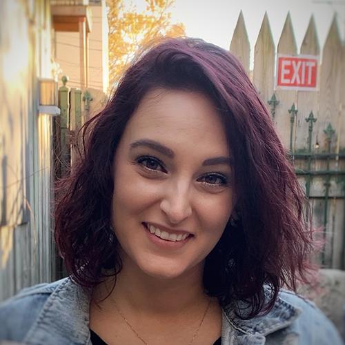 Amanda Breedlove